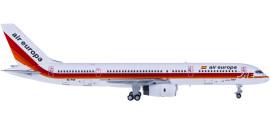 Air Europa 欧罗巴航空 Boeing 757-200 EC-FEF
