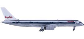 Republic Airline 共和航空 Boeing 757-200 N606RC