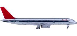 Republic Airline 共和航空 Boeing 757-200 N604RC