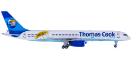 Thomas Cook 托马斯·库克航空 Boeing 757-200 G-FCLA