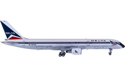 Delta Air Lines 达美航空 Boeing 757-200 N673DL