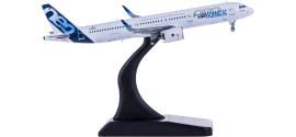 Airbus A321neo D-AVXA