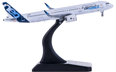 JC Wings 1:400 Airbus A321neo D-AVXA