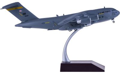 USAF 美国空军 Boeing C-17 05-5147