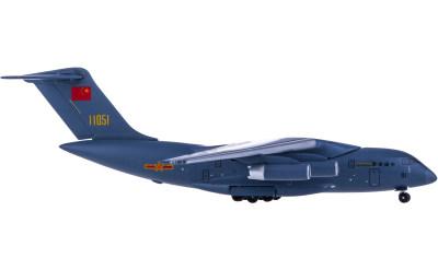 PLAAF 中国空军 运-20 11051