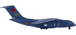 PLAAF 中国空军 运-20 11052