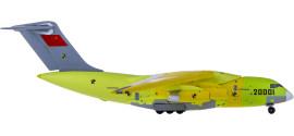 PLAAF 中国空军 运-20 20001