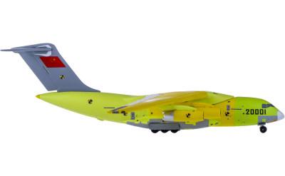 Ngmodel 1:400 PLAAF 中国空军 运-20 20001