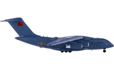 PLAAF 中国空军 运-20