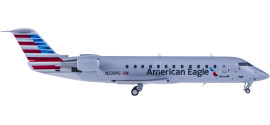 American Airlines 美国航空 Bombardier CRJ200ER N220PS