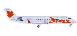 Air Canada 加拿大航空 Bombardier CRJ100 C-FWRT