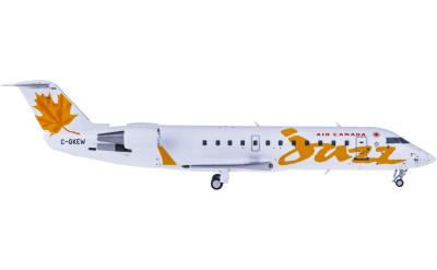 Air Canada 加拿大航空 Bombardier CRJ200LR C-GKEW