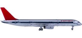 Northwest Airlines 西北航空 Boeing 757-200 N604RC