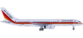 Air Europa 欧罗巴航空 Boeing 757-200 G-BNSE