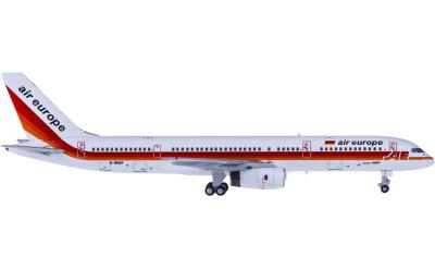 Air Europa 欧罗巴航空 Boeing 757-200 G-BNSF