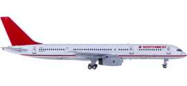 Northwest Airlines 西北航空 Boeing 757-200 N601RC