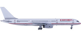 Northwest Airlines 西北航空 Boeing 757-200 N603RC