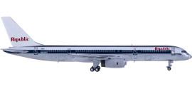 Republic Airline 共和航空 Boeing 757-200 N605RC