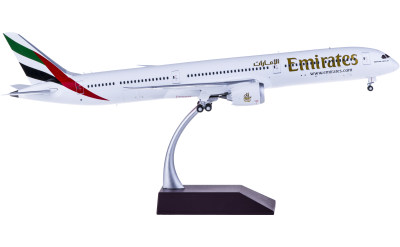Emirates 阿联酋航空 Boeing 787-10