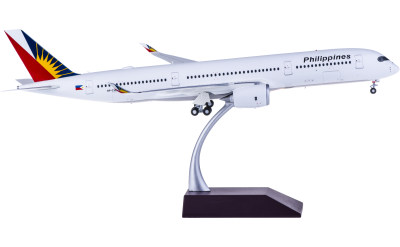 Philippine Airlines 菲律宾航空 Airbus A350-900 RP-C3501