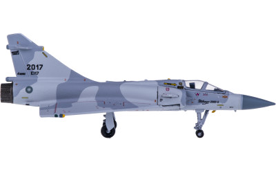 ROCAF 中国台湾空军 Dassault Mirage 2000 2017