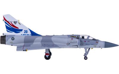 ROCAF 中国台湾空军 Dassault Mirage 2000 2017 20周年