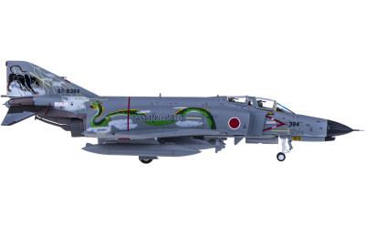 JASDF 日本航空自卫队 McDonnell Douglas F-4 67-8384