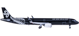 Air New Zealand 新西兰航空 Airbus A321neo ZK-NNA
