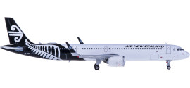 Air New Zealand 新西兰航空 Airbus A321neo ZK-NNB