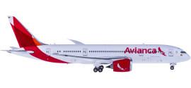 Avianca 哥伦比亚航空 Boeing 787-8 N796AV