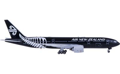Air New Zealand 新西兰航空 Boeing 777-200ER ZK-OKH