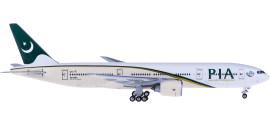 PIA 巴基斯坦航空 Boeing 777-200ER AP-BGK