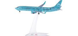 Sun Express 太阳快运航空 Boeing 737-800 TC-SUZ 伊斯坦布尔彩绘