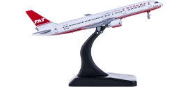 FAT 远东航空 Boeing 757-200 B-27015