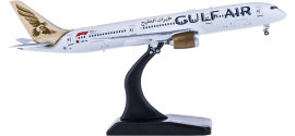 Gulf Air 海湾航空 Boeing 787-9 A9C-FA