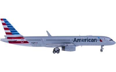American Airlines 美国航空 Boeing 757-200 N203UW