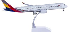 Asiana 韩亚航空 Airbus A350-900XWB HL8578