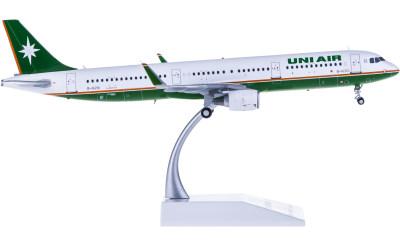 UNI Air 立荣航空 Airbus A321 B-16210
