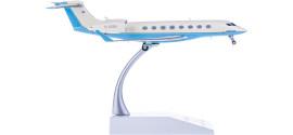 Korean Air 大韩航空 Gulfstream G650 HL8068
