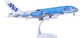 ANA 全日空 Airbus A380 JA381A Lani