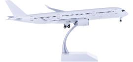 Airbus A350-900XWB 空白机