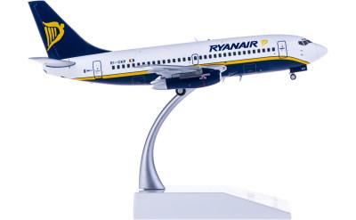 Ryanair 瑞安航空 Boeing 737-200 EI-CKP