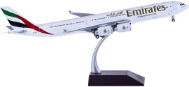 Emirates 阿联酋航空 Airbus A340-500 A6-ERE