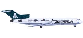 Mexicana 墨西哥航空 Boeing 727-200 XA-MXD