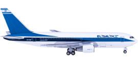 El Al 以色列航空 Boeing 767-200 4X-EAB