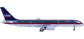 US Air Boeing 757-200 N602AU