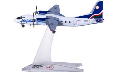 Herpa 1:200 Yakutia Airlines Antonov AN-24RV RA-46510