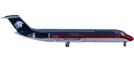 Aeroméxico 墨西哥国际航空 McDonnell Douglas DC-9-32 XA-TFO