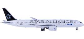 ANA 全日空 Boeing 787-9 JA899A 星空联盟