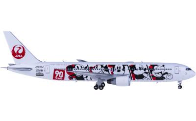 Phoenix 1:400 Japan Airlines 日本航空 Boeing 767-300ER JA602J